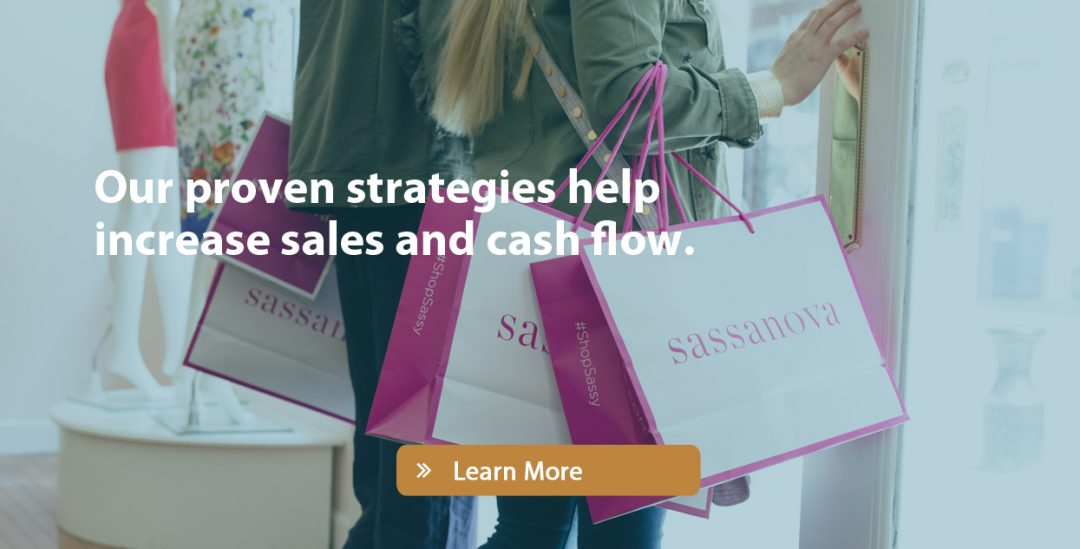 Advanced Retail Strategies - Home: Our proven strategies help increase sales and cash flow.