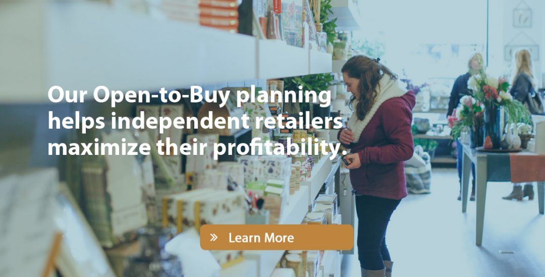 Advanced Retail Strategies - Home: Open-to-Buy planning for independent retailers.